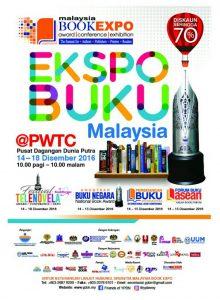 Ekspo Buku Malaysia 2016,