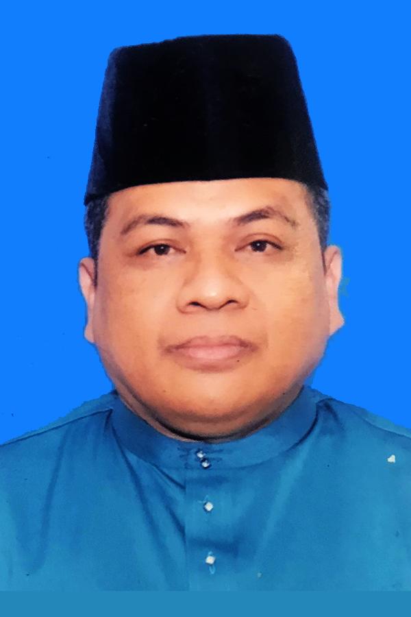 Dr Roslan Basaruddin